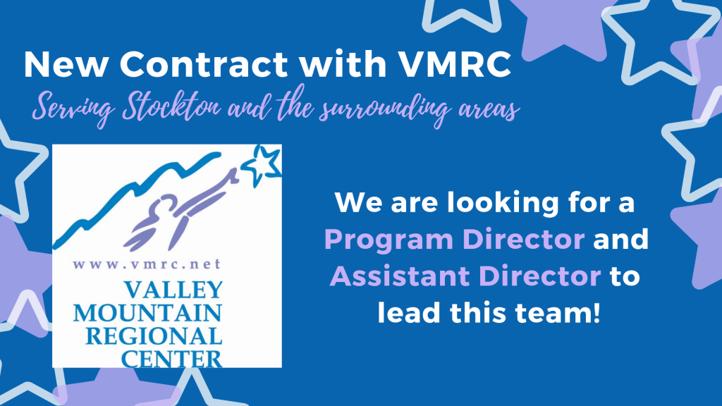 PD_AD Openings for VMRC!